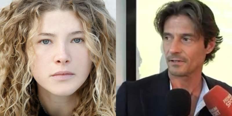 Sea Wedding, Emma Benini and Alessandro Bianchi