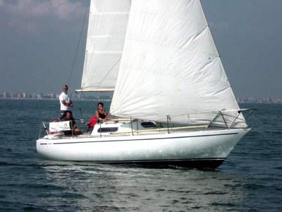 Passatore boat