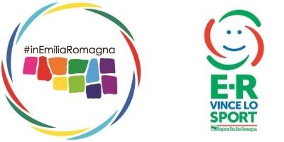 Ironman 2019, Loghi InEmiliaRomagna e Emilia Romagna Sport