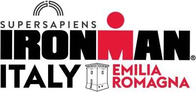 Supersapiens IRONMAN Italy Emilia Romagna, logo