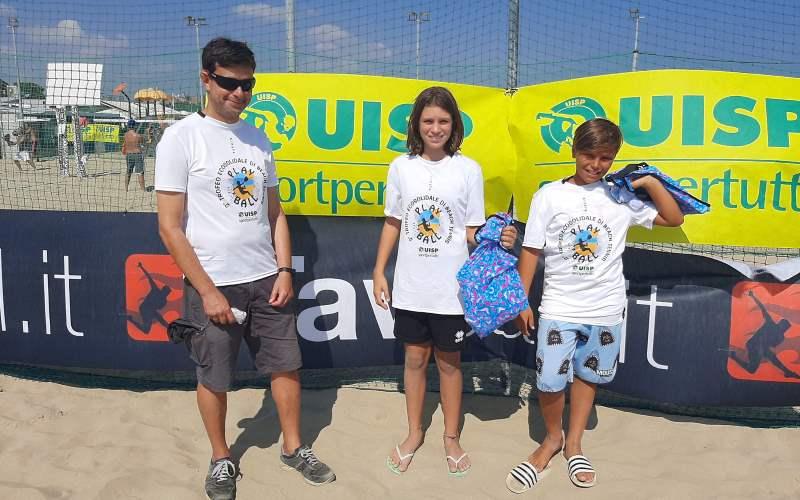 Playball, Trofeo ecosolidale