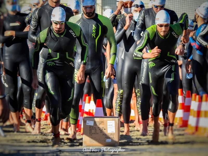 Campionato Italiano di Triathlon  - Ph. Azul Vero