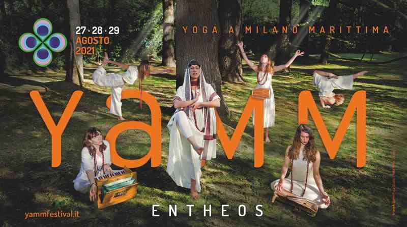 YAMM Entheos, copertina fb