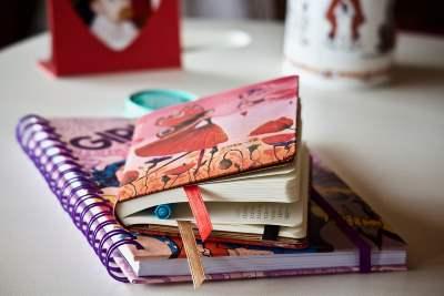 Quaderno delle vacanze