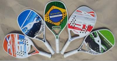 Racchette per beach tennis