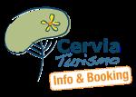 Logo di Cervia Turismo