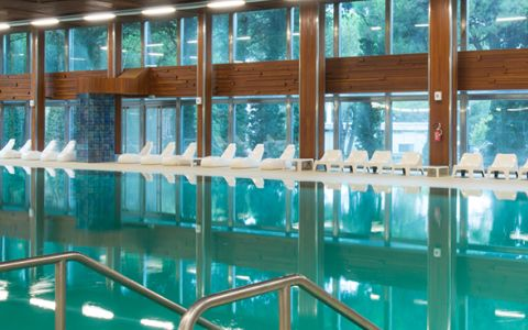 Cervia thermal Spa