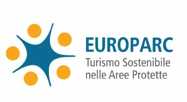 Europarc, logo