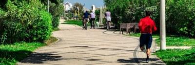 "Promenade ""Tourism Pioneers"" - Ph. Dany Fontana"