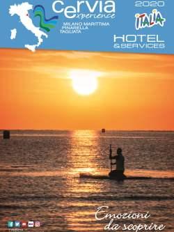 Elenco alberghi 2020, copertina