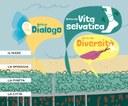 Parco dei bambini, diritto al dialogo, vita selvatica, diversità