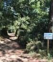 Parco Naturale di Cervia, sentiero