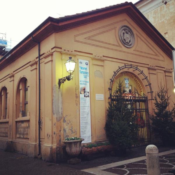 Antica Pescheria, Cervia