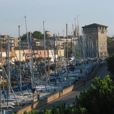 Borgo Marina, the Fishermen's Neighbourhood