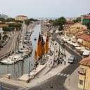 Borgo Marina dall'alto