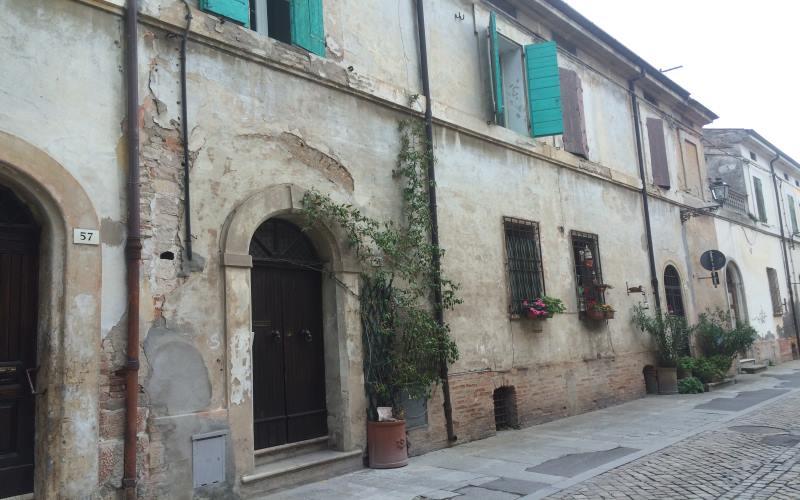 Borgo dei Salinari, Cervia