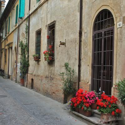Borgo dei Salinari, Cervia - Ph. Giulia Maioli