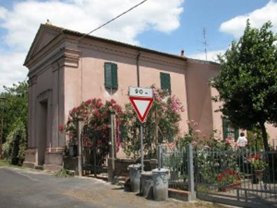 Kirche der Madonna della Neve