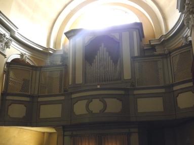Callido Organ