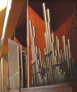 Organo della Stella Maris