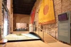 Musa - Museo del Sale - interno
