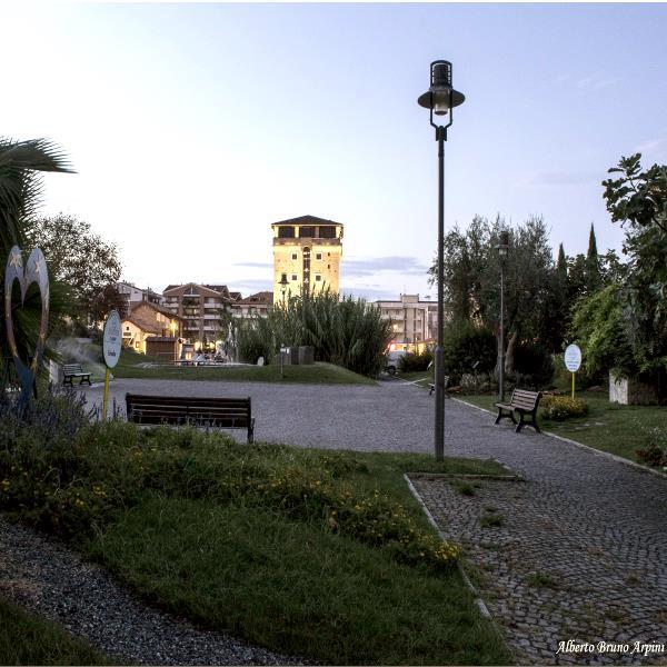 Piazzale dei Salinari - Ph. Alberto Bruno Alpini