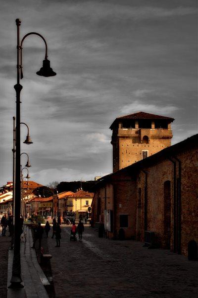 Via Nazario, Cervia