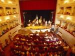 Teatro Comunale - interno - miniatura