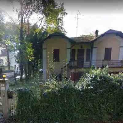 Villa Colmegna