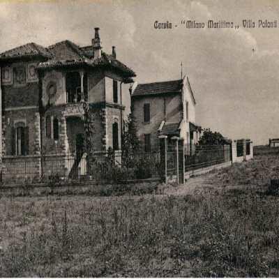 Villa Lombardozzi
