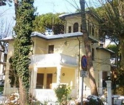 Villa Maiolatesi oggi