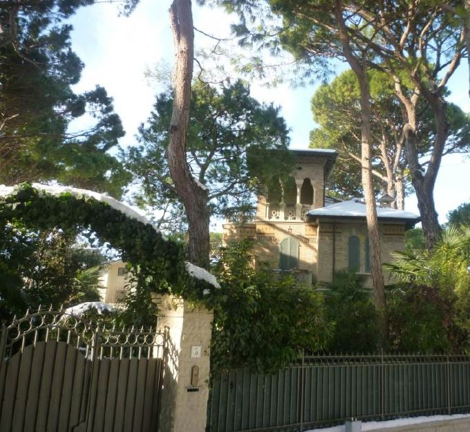 Villa Malagola