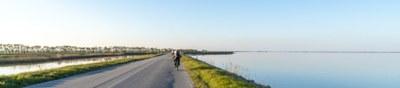 Cervia Bike Tourism, offroad - Ph. Andrea Bonavita