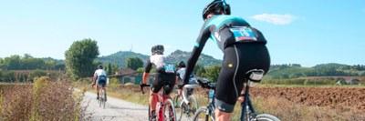 Cervia Bike Tourism - offroad, strade bianche