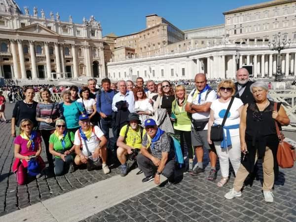 Il Cammino del Sale - Roma