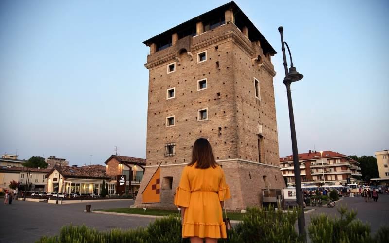 Torre San Michele - Ph. Dany Fontana