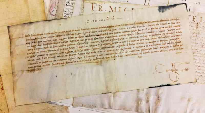 Passeggiata storica - Cervia ai tempi di Napoleone