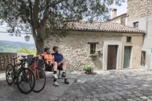 Romagna Bike Tour, Castrocaro Faenza