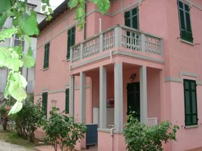 Cervia - Villa Grazia Deledda