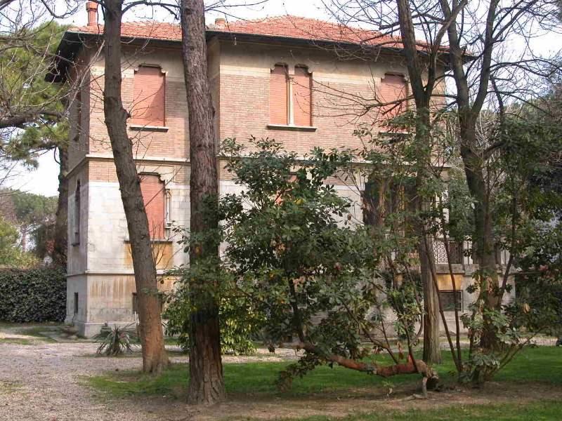 Cervia - Villa Max David