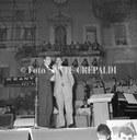 10 - Pippo Baudo e Gorni Kramer presentatori, ph. Sante Crepaldi