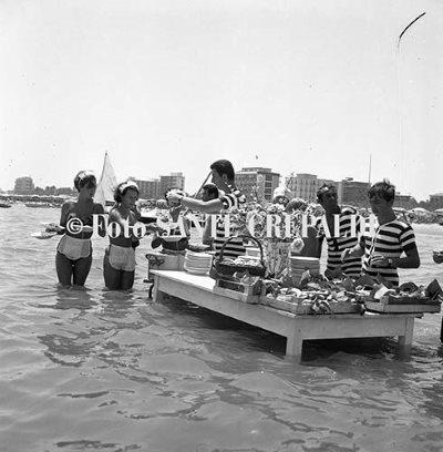 Party in acqua - Ph. Sante Crepaldi