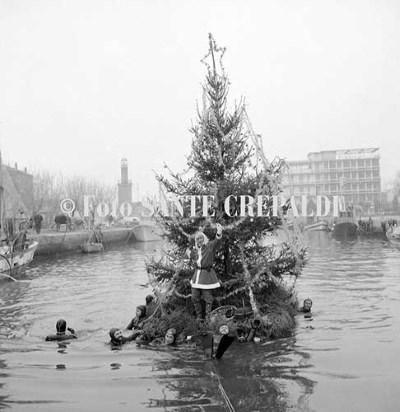 Festa di fine anno - Ph. Sante Crepaldi