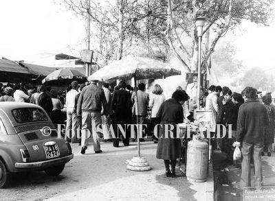 Borgo Marina in un giorno di festa - Ph. Sante Crepaldi