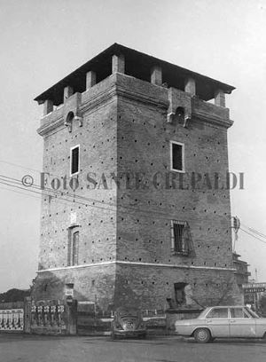 Torre San Michele - Ph. Sante Crepaldi