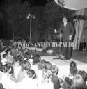 04 -  Walter Chiari, giovedì dei bambini, ph. Sante Crepaldi