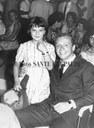 05 - Johnny Dorelli e Viviella Finchi, ph. Sante Crepaldi