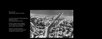 Panoramica del porto - Ph. Sante Crepaldi