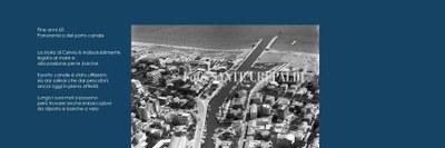 Porto canale di Cervia, ph. Sante Crepaldi - Ph. Sante Crepaldi