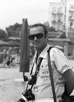 Sante Crepaldi, fotografo degli anni 60-70 - Ph. by fotosantecrepaldi.it